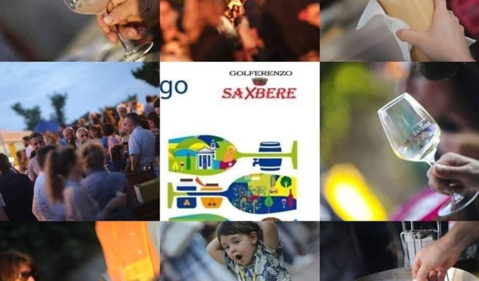 SaXbere 2019