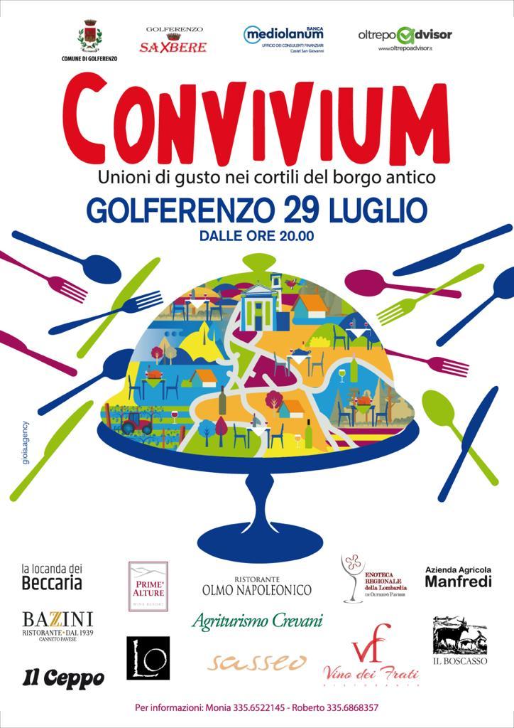 Convivium 2019